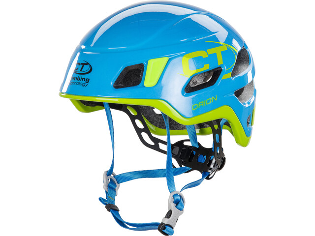 Climbing Technology Orion Casque, blue